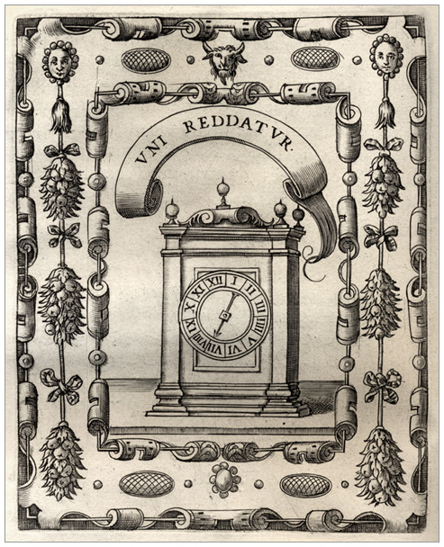 Symbolum LVII.